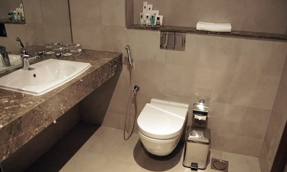 Modern Bathroom  (All Room Types)