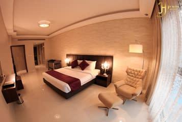 Three Bedroom Jewel Suite